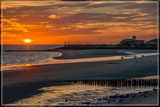 Sea Front Sunset by corngrowth, photography->sunset/rise gallery