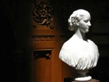 A-The Lady of the Library by dave54, Photography->Sculpture gallery