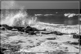 Breakers In B&W by corngrowth, contests->b/w challenge gallery