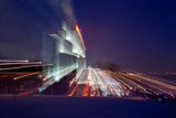Light  Trails 2 by gerryp, Photography->Manipulation gallery