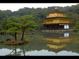 Kinkaku-ji Temple by hermanlam, Photography->Places of worship gallery