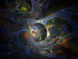 Washed Away by J_272004, Abstract->Fractal gallery
