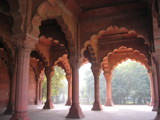 Mughal arches by serendipitysp, Photography->Castles/ruins gallery