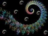 Loop de Loop by Joanie, Abstract->Fractal gallery