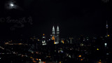 Night time view - Malaysia by Sree, Photography->Architecture gallery