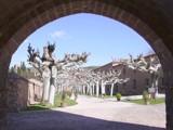 Monasterio de Veruela II by epit, photography->places of worship gallery