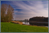 Zeeland Tranquillity by corngrowth, Photography->Landscape gallery