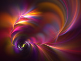 The Start Of Something Big by Joanie, Abstract->Fractal gallery