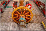 Where's The Helmsman? by corngrowth, photography->boats gallery