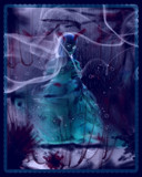 The Blue Fairy by mesmerized, photography->manipulation gallery