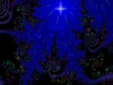 Solstice Spirals by margali, Abstract->Fractal gallery