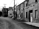 Backstreet by meiamafreak, Photography->Architecture gallery