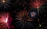Fireworks 2020 by 0930_23, photography->manipulation gallery