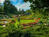 Sunken Garden (2) by Pistos, photography->gardens gallery
