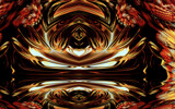 In a Moment Near Nirvana by casechaser, abstract->fractal gallery