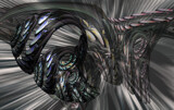 Borg Badlands by Flmngseabass, abstract gallery