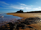 Northumberland coast by cambridgest, photography->shorelines gallery