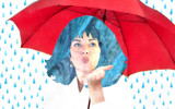 Lady Blu by questjester, illustrations gallery