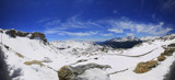 Grossglockner 3 - Panorama by boremachine, Photography->Mountains gallery