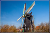 Incognito Windmill by corngrowth, photography->mills gallery