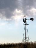 Praire Windmill by Godschild, Photography->Landscape gallery