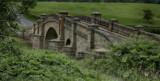 Wallington Bridge by biffobear, photography->bridges gallery