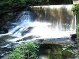 A moment at Aberdulais Falls by nanak, photography->waterfalls gallery
