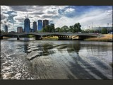 Cruisin' Down The Yarra  #2 by LynEve, Photography->City gallery
