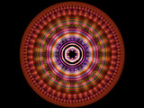 Round And Round by razorjack51, Abstract->Fractal gallery