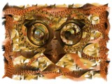 Owl by bfrank, abstract gallery