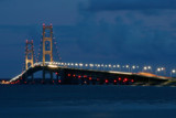 Big Mac in the Evening - touch-up by ShawnM, Photography->Bridges gallery
