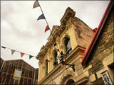 Bunting by LynEve, photography->architecture gallery