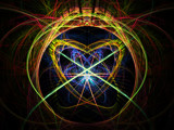 The Sorcerer's Journey by razorjack51, Abstract->Fractal gallery