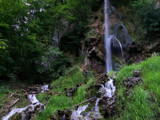 Bad Urach Wasserfalls by G8R, Photography->Waterfalls gallery