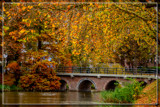 Autumnal Bridge by corngrowth, photography->nature gallery