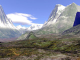 some more alps by AmNeSiA, Computer->Landscape gallery