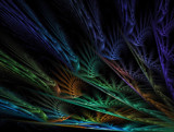 In The Shadows by jswgpb, Abstract->Fractal gallery