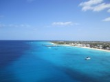 Grand Turk off the starboard bow by srelliott83, photography->shorelines gallery