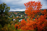 Little Town Overlook by phasmid, Photography->Landscape gallery