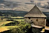 Castle Vista by boremachine, photography->castles/ruins gallery