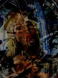 Trash Art 0158 by rvdb, photography->manipulation gallery