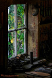 Workshop Window by heidlerr, photography->general gallery