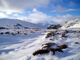 Spittal of Glenshee by slaney, Photography->Mountains gallery