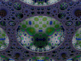 Peek A Boo With A View by Joanie, abstract->fractal gallery