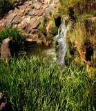 Watergate Fall 2 by biffobear, photography->waterfalls gallery