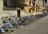 Cycles by WTFlack, photography->transportation gallery
