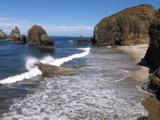 Oceanside 2 by cjperisho, Photography->Shorelines gallery