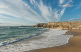 Port Bara beach by Genver, photography->shorelines gallery