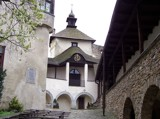 Castle Niedzica by kiciaczek, photography->castles/ruins gallery