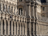 Looking out on the Louvre by Paul_Gerritsen, Photography->Architecture gallery